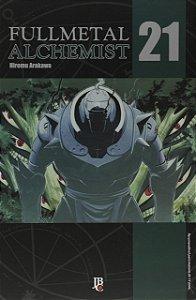 Fullmetal Alchemist - Especial - Volume 21