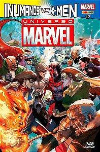 Universo Marvel - Edição 17