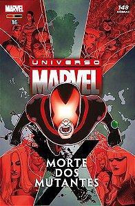 Universo Marvel - Edição 16