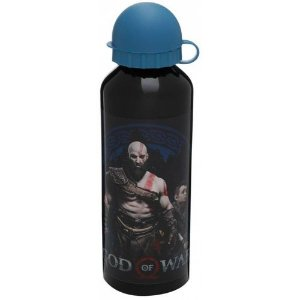 Squeeze God of War