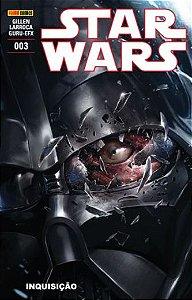 Star Wars - Edição 3
