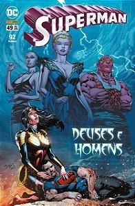 Superman: Deuses e Homens - Volume 49