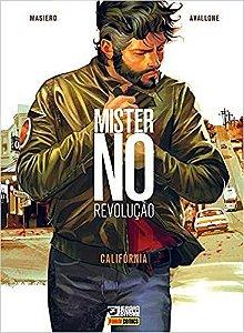 Mister No Revolução 2 - Califórnia