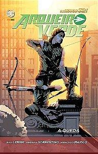 Arqueiro Verde: A Queda - Novos 52