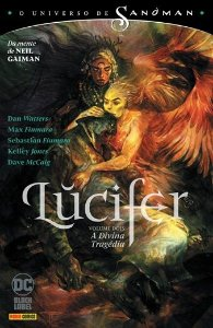 O Universo de Sandman: Lúcifer - Volume 2