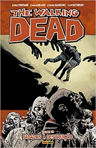 The Walking Dead - Volume 28