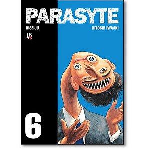 Parasyte - vol.06