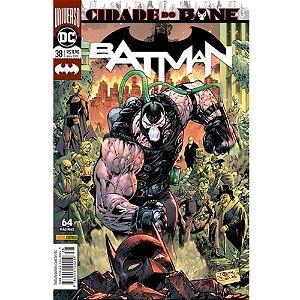 Batman: Renascimento - 38