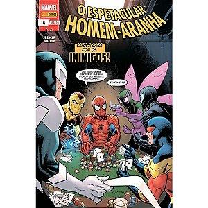 O Espetacular Homem-Aranha - 14