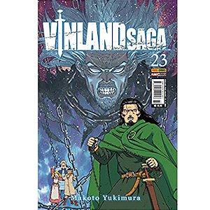 Vinland Saga - Edição 23