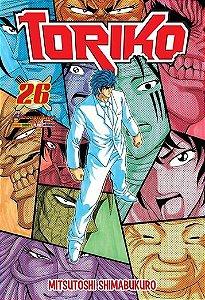 Toriko - Edição 26