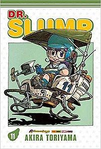 Dr. Slump Volume 11