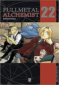 Fullmetal Alchemist - Especial - Volume 22