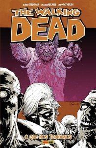 The Walking Dead - Volume 10