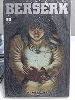 Berserk Luxo Volume 20