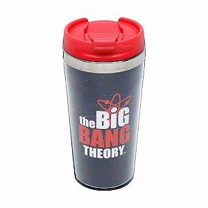 Copo Térmico - The Big Bang Theory
