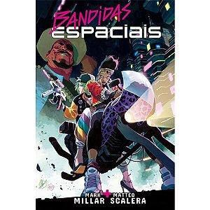 Bandidas Espaciais