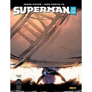 Superman: Ano Um Vol. 03