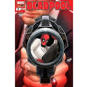 Deadpool - 15