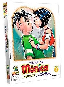 Turma da Mônica Jovem: Primeira Série - Volume 2
