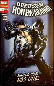 O Espetacular Homem Aranha - Volume 3