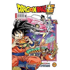 Dragon Ball Super - 11