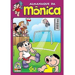 Almanaque da Mônica - 78
