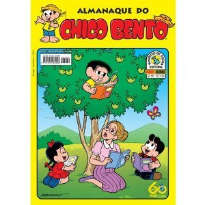 Almanaque do Chico Bento - 79