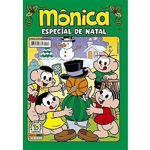 Mônica Especial de Natal - 13