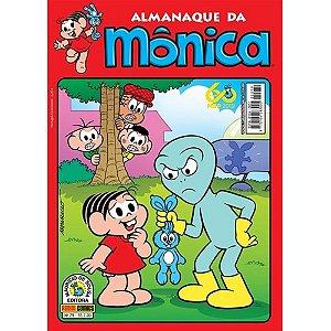 Almanaque da Mônica - 79