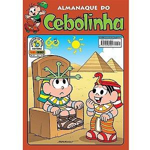 Almanaque do Cebolinha - 81