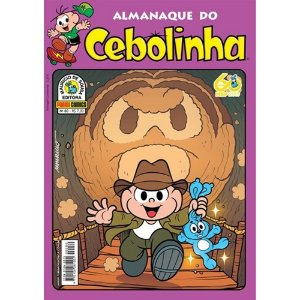 Almanaque do Cebolinha - 80