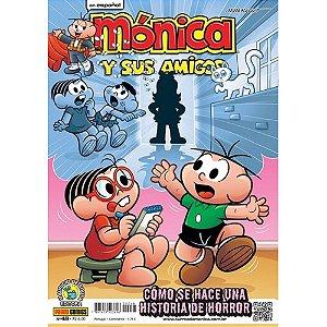 Mónica y sus Amigos - Edição 48