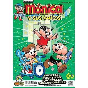 Mónica y sus Amigos - 53