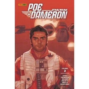 Star Wars: Poe Dameron - Volume 02