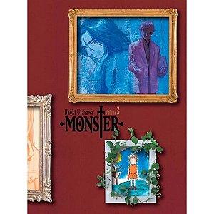 Monster Kanzenban - Volume 03