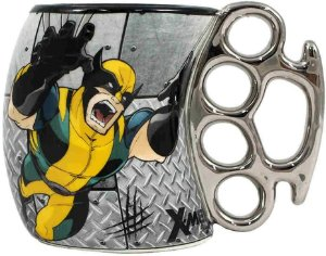 Caneca Soco Wolverine Meal Colors 350ml