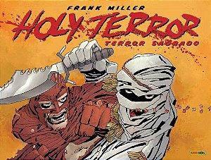 Holy Terror: Terror Sagrado