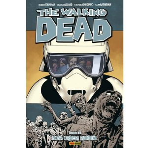 The Walking Dead - Volume 30