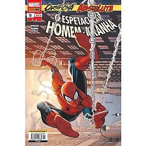 O Espetacular Homem-Aranha - Volume 15