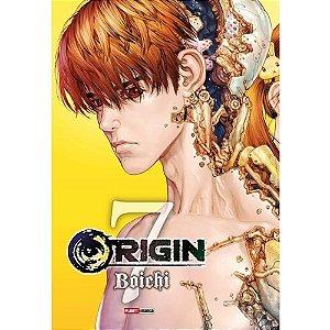 Origin - 7