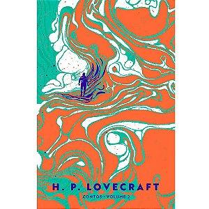 H.P.LOVECRAFT - CONTOS - VOLUME 02