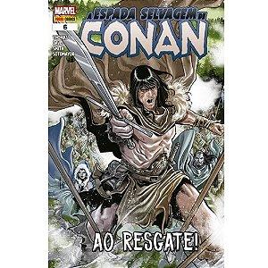 A Espada Selvagem de Conan - 06