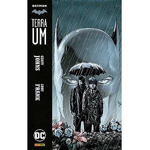 Batman: Terra Um - Volume 01