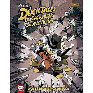 Ducktales: Os Caçadores de Aventuras - Volume 02