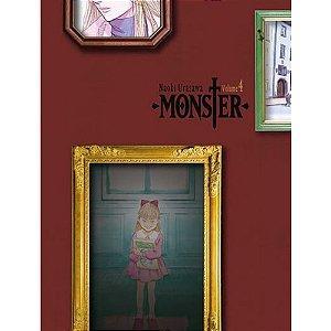 Monster Kanzenban - 04