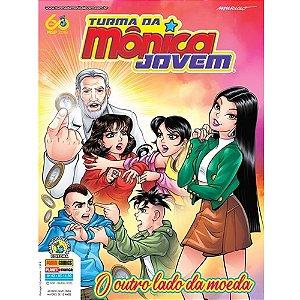 Turma da Mônica Jovem (2ª Série) - 43