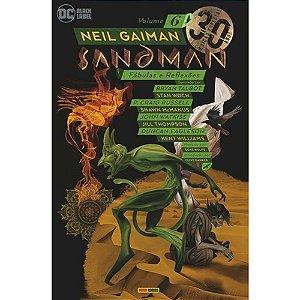 Sandman: Edição Especial de 30 Anos - Volume 06