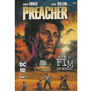 Preacher Vol.02
