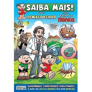Saiba Mais - Edição 153